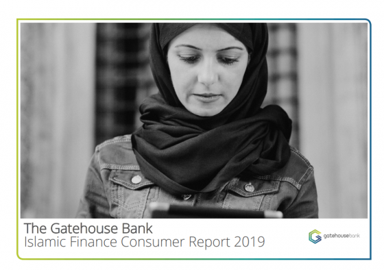 The Gatehouse Bank Islamic Finance Consumer Report 2019