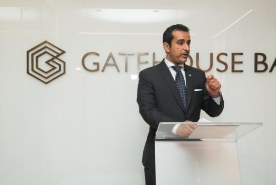 Gatehouse Bank opens new Client Investment Office in the heart of Mayfair