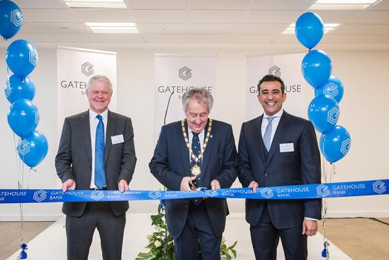 New Milton Keynes Customer Service Centre paves the way for significant growth in the Shariah-compliant 'home finance' market