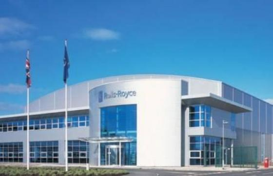 Gatehouse Bank secures Rolls Royce facility
