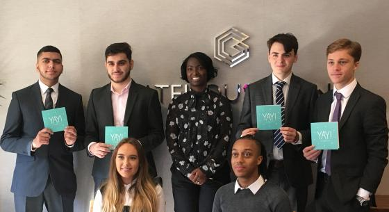 Gatehouse Bank invests in the future of UK Financial Services with launch of Gateway apprenticeship scheme