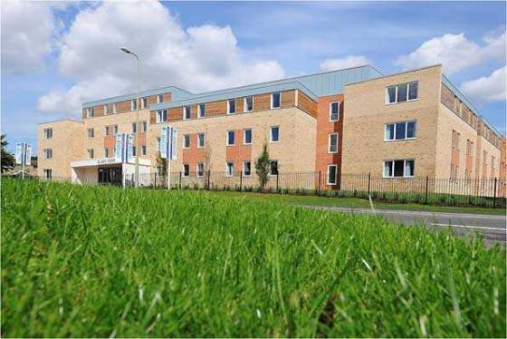 Oxford Brookes Student Accomodation
