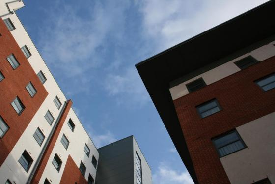 Student Accommodation Liverpool and Loughborough