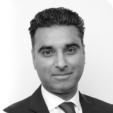 Faisal Dar