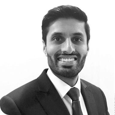 Umar Ali