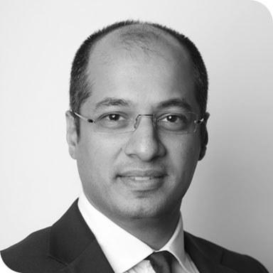Dr Usman Chaudry