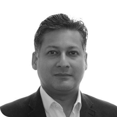 Salman Buksh